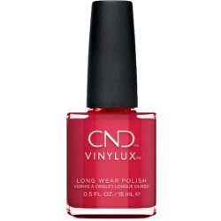 CND VINYLUX: Kiss Of Fire