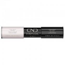CND VINYLUX 2v1: Cream Puff