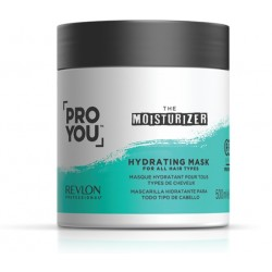 THE MOISTURIZER - Hydrating Mask 500ml
