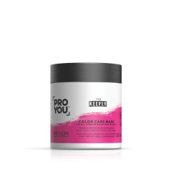 THE KEEPER - Color Care Mask 500ml