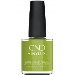 CND VINYLUX: Crip Green
