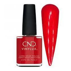 CND VINYLUX: Devil Red