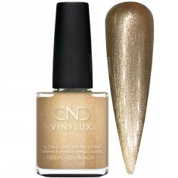 CND VINYLUX: Get That Gold