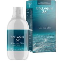 COLLAGEN36 - Hair & Skin
