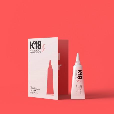 K18 Molecular Repair Mask 5ml