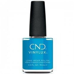 CND VINYLUX: Pop-Up Pool Party