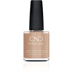CND VINYLUX: Wrapped in Linen