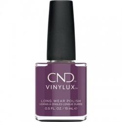CND VINYLUX: Verbena Velvet
