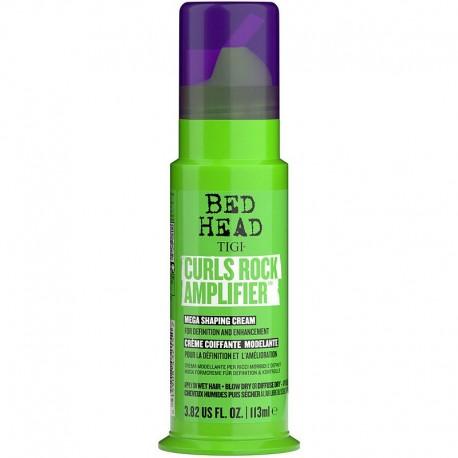 BED HEAD - Curls Rock Amplifier 113ml