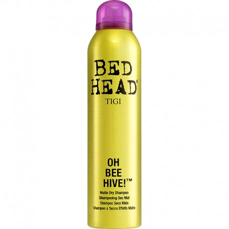 BED HEAD Oh Bee Have Matte Dry Shampoo