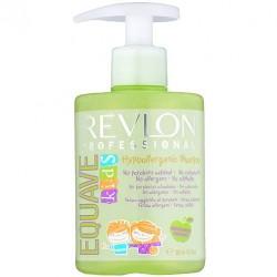 REVLON EQUAVE KIDS Šampon za navlažitev otroških las