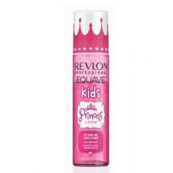 REVLON EQUAVE KIDS PRINCESS Balzam v razpršilu za navlažitev in razvozlanje otroških las