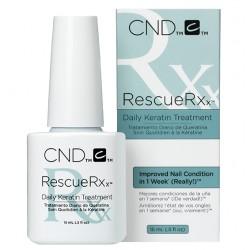 CND RXx Rescue - Dnevna keratinska nega