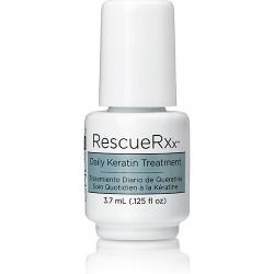CND RescueRXx - Dnevna keratinska nega 3,7 ml