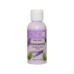CND Hand & Body Lotion 59 ml: Lavender & Jojoba