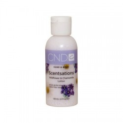 CND Hand & Body Lotion 59 ml: Wildflower & Chamomile