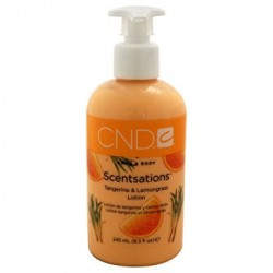 CND Hand & Body Lotion 59 ml: Tangerina & Lemongrass