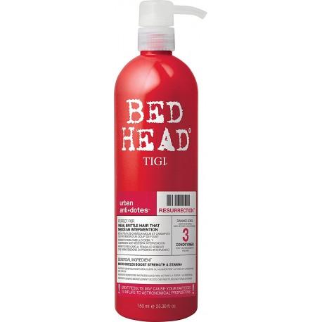 BED HEAD URBAN ANTI-DOTES Resurrection Conditioner  750 ml