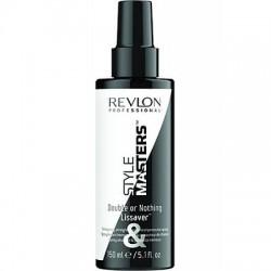 REVLON Style Masters Lissaver - Razpršilo za ravnanje las in zaščito pred vročino